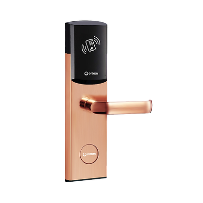 Orbita E3692 - RFID Lock, Bronze