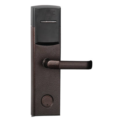 Fox FL-91CM - RFID Lock - Brown