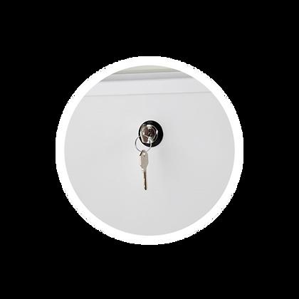 ISM DOOR LOCK - Κλειδαριά