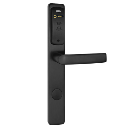 Orbita E3464P - Κλειδαριά RFID - Μαύρο