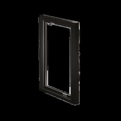 ISM - GLASS DOOR