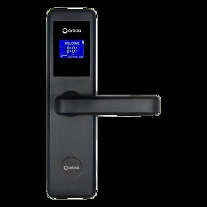 Orbita E4431AB - RFID Lock with Bluetooth, Black