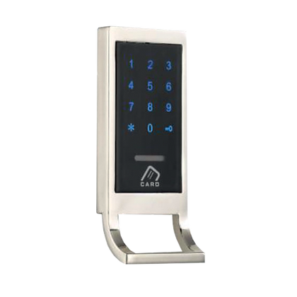 Fox P604S - Electronic Digital Cabinet Lock