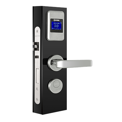 Orbita S4032GB - RFID Lock with Bluetooth, Silver