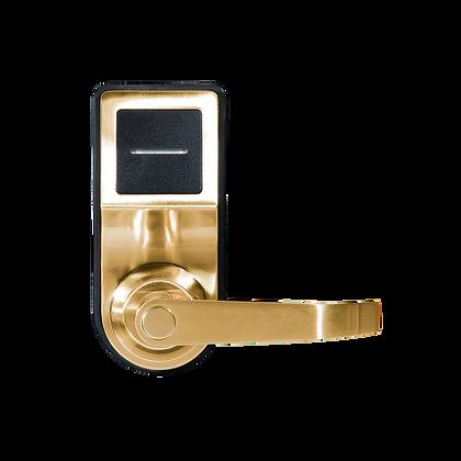 Fox FL-D6606GT - Κλειδαριά RFID - Χρυσό