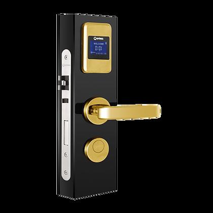 Orbita S4132G - RFID Lock - Gold