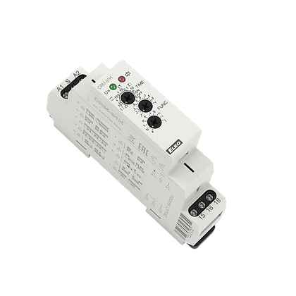Inels CRM-91H - Multifunction time relay
