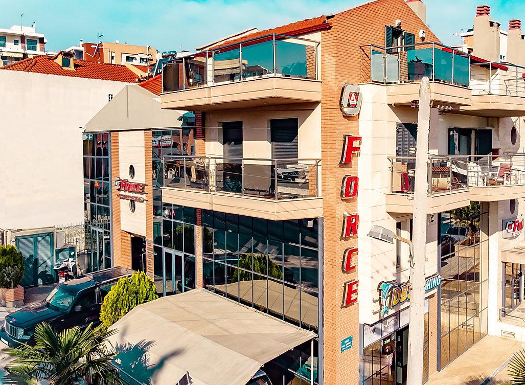 Force.gr | HotelEquipment.gr