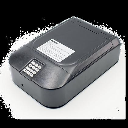 StarPro PISTOL SAFE - Κιβώτιο ασφαλείας με ψηφιακό πληκτρολόγιο