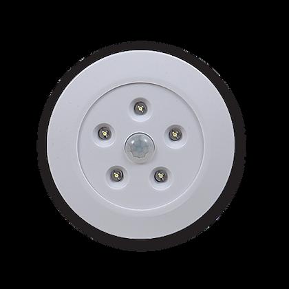 StarPro TY106 - Φωτιστικό ασφαλείας LED για χρηματοκιβώτια με ανιχνευτή κίνησης