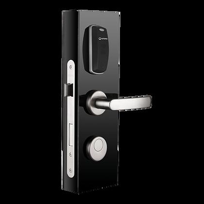 Orbita S3063P - RFID Lock, Silver