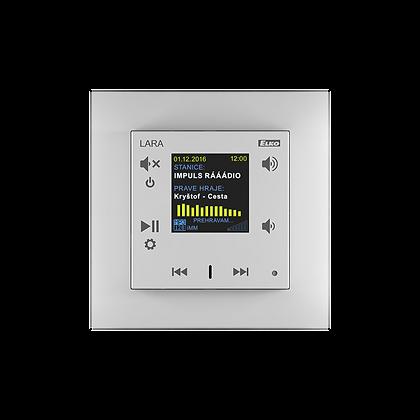 Inels LARA-R/BR/TBR RADIO - Ραδιόφωνο και συσκευή αναπαραγωγής μουσικής