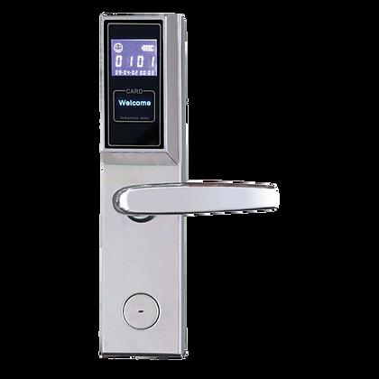 Fox FL-271SΜ - RFID Lock - Silver