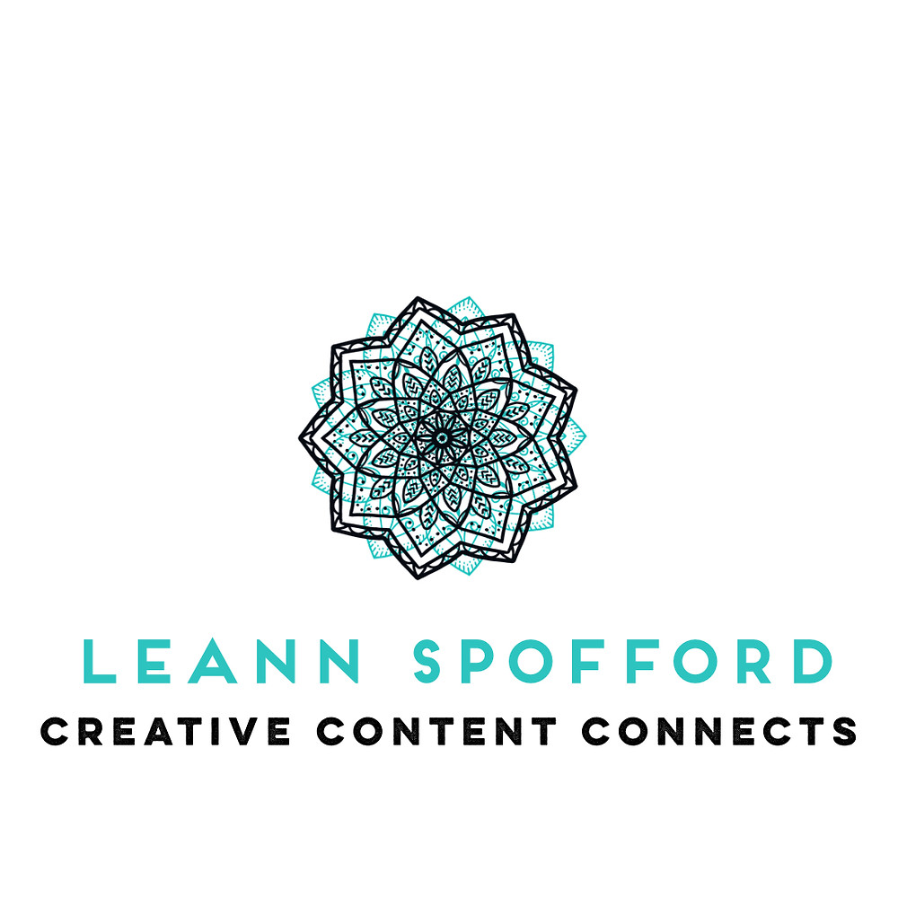 Creative Content Connects logo Mandala