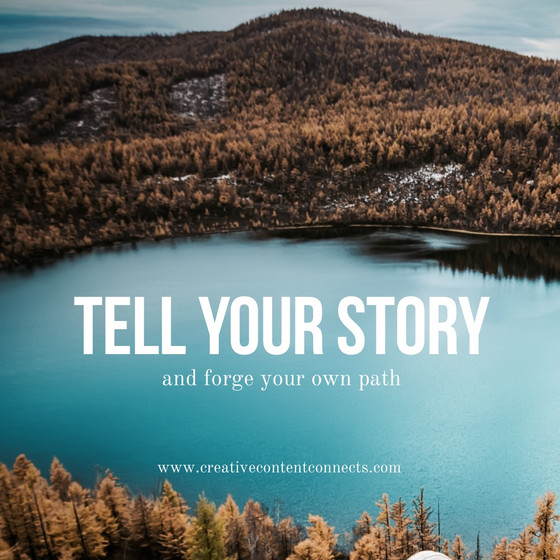 Tell Your Story with the Help of a Freelance Writer