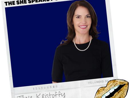 SHE SPEAKS PODCAST: Raising Successful 21st Century Kids