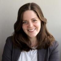 Meg Pickersgill: Registered Nurse