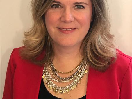 Nancy Murphy: Marketing Executive