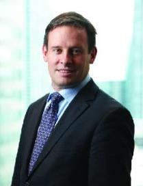 Mark Selby: Mining Executive