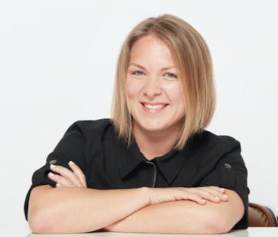 Andrea Cook: Advertising Executive