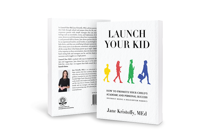 Launch Your Kid