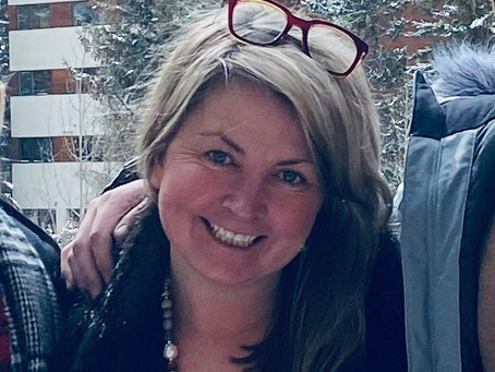 Meredith Macfarlane: Hospitality Executive