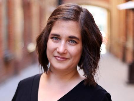 Naama Blonder: Architect, Urban Planner, & Entrepreneur