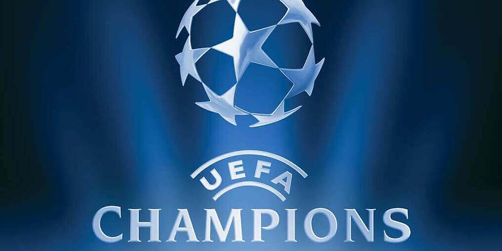 UEFA CHAMPIONS LEAGUE - FINAL