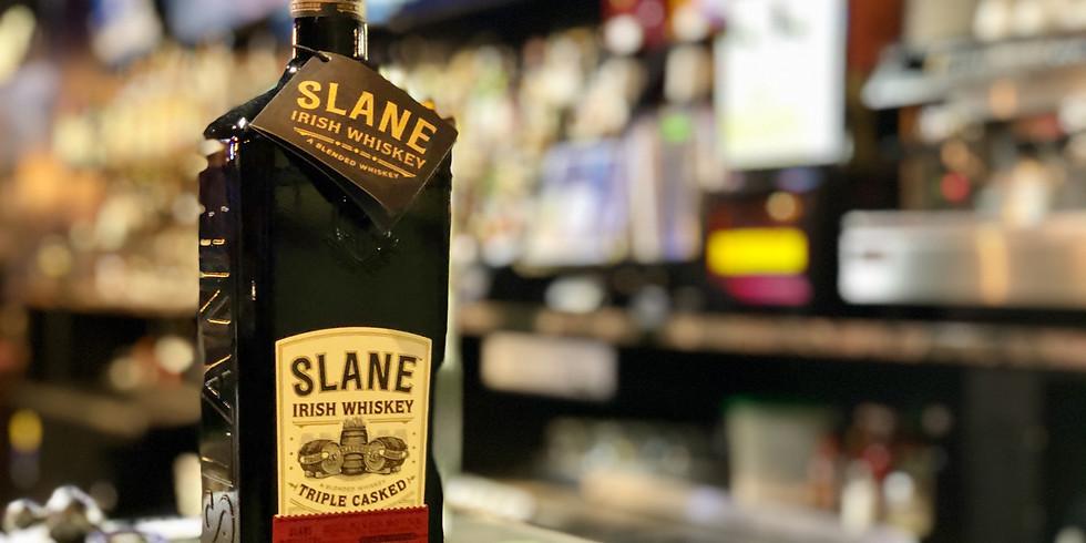 """Slane"" Tasting"