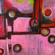 Jose L. Santos Art exhibition