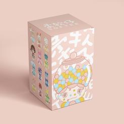 Softee-Character Design & Branding Project