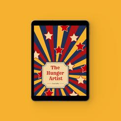 E-book Design Project