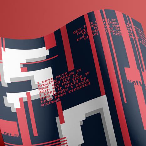 Modular Font Design Project