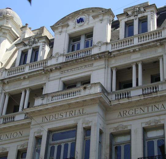 Unión Industrial Argentina