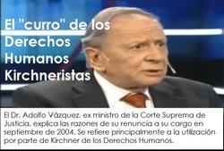 El negocio Kirchner