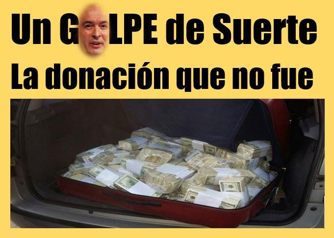 Caso José López
