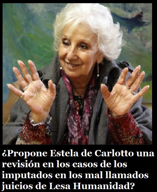 Defendiendo a Carlotto II