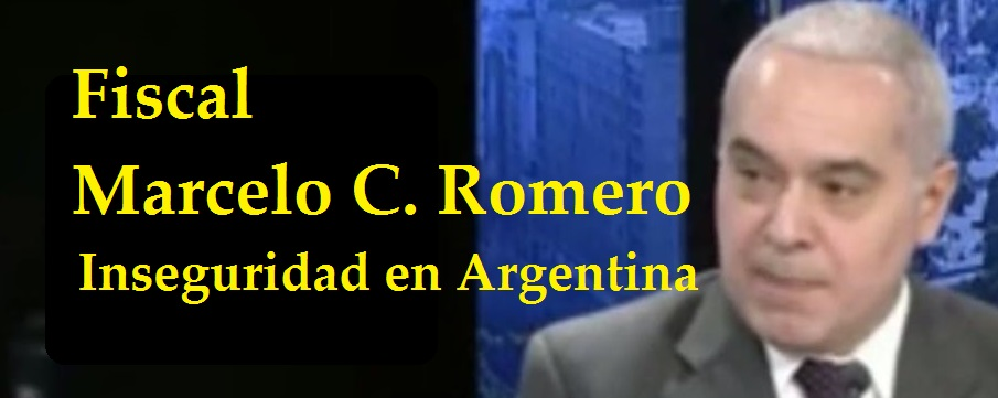 Fiscal Romero