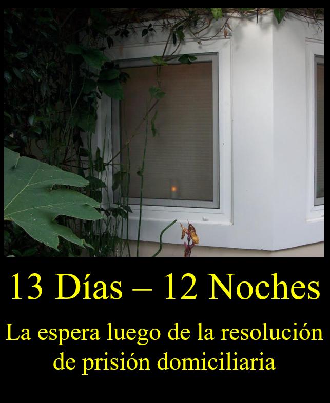 13 dias 12 noches