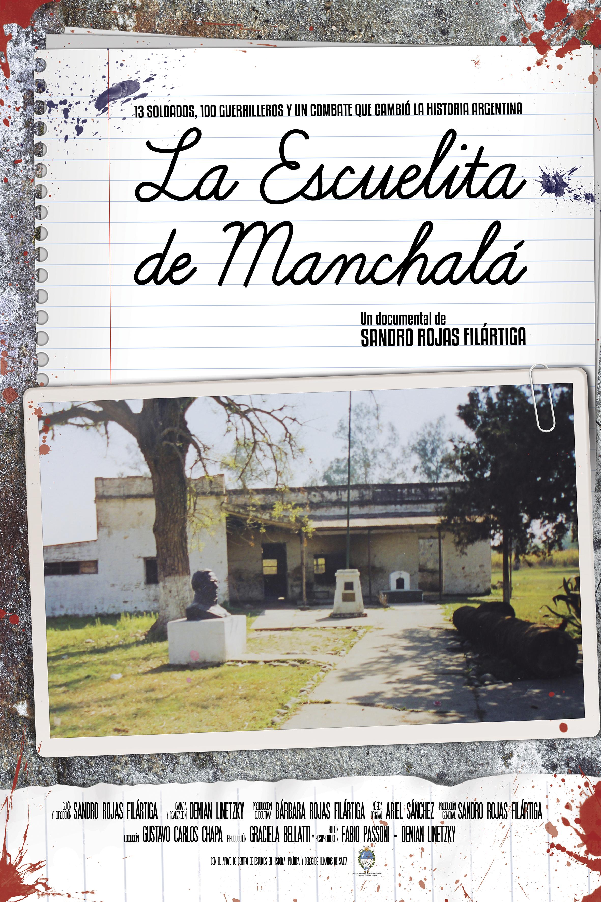 MANCHALA en SALTA