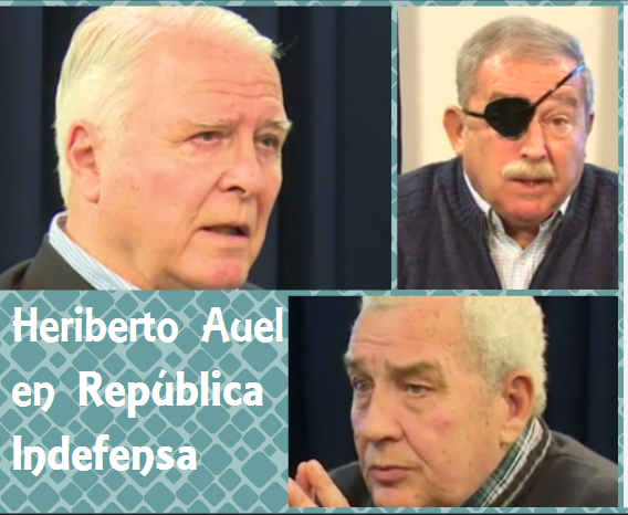 República Indefensa