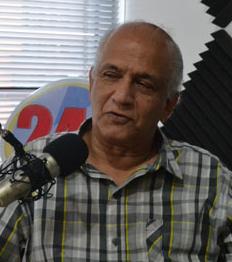 Carlos Melo, Político Venezolano