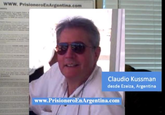 Claudio Kussman