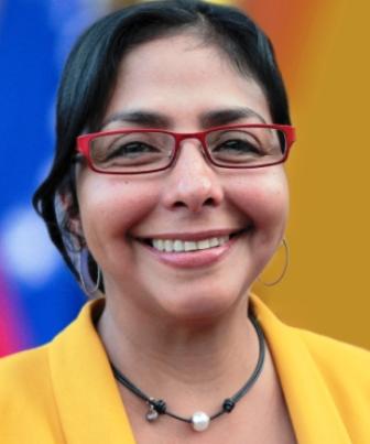 Canciller Chavista