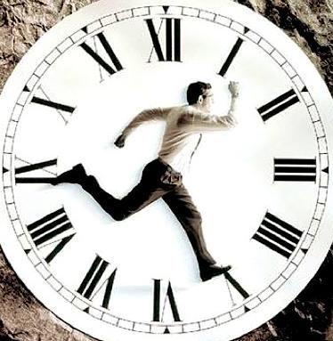 Robo de Tiempo Biológico