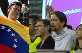 España: Liberación de López