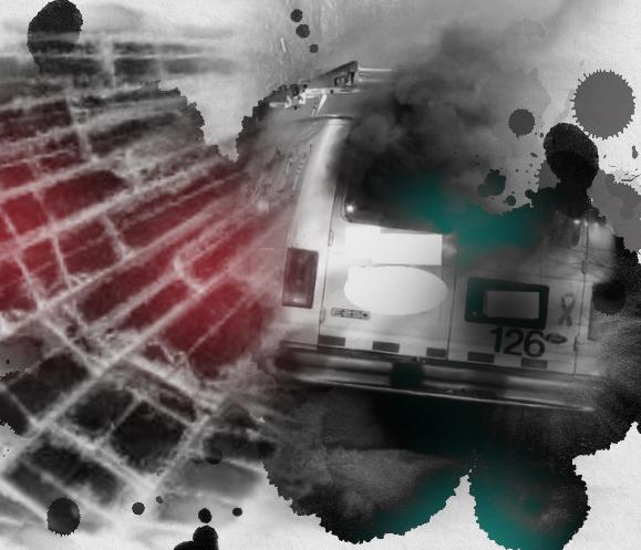 Transporte Inhumano