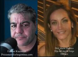 Entrevista a Marie Damico