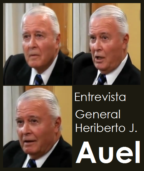 Heriberto Justo Auel
