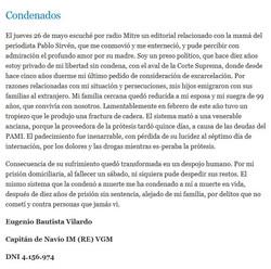Por Eugenio Vilordo
